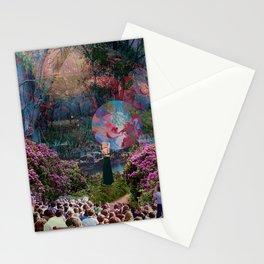 Swamp Livin Stationery Cards