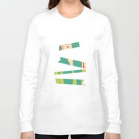 bambi Long Sleeve T-shirts featuring Bambi by Katlix Design