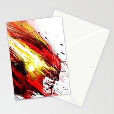 Speed & Velocity Stationery Cards