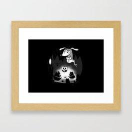 poisonous Framed Art Print