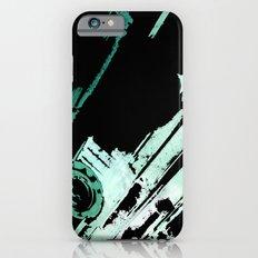 Mix Tape #6 Slim Case iPhone 6s