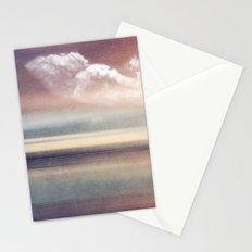 FADING MEMORIES Stationery Cards