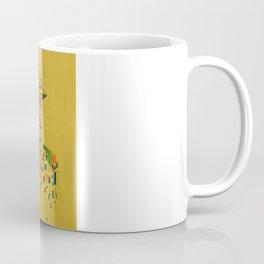 DESFRAGMENTACIÓN Coffee Mug
