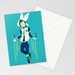 Noiz Stationery Cards