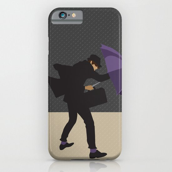 I will get there! iPhone & iPod Case