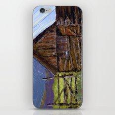 The Barn iPhone & iPod Skin