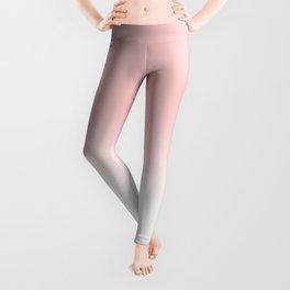 Rose Quartz Ombre Leggings