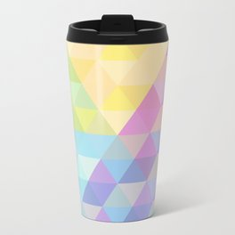 Fig. 027 Metal Travel Mug