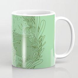 One Tree Left Coffee Mug
