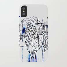 4ifus0d iPhone X Slim Case