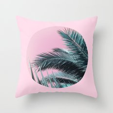 Remembering the Summer Throw Pillow