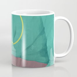 Wrong Coffee Mug