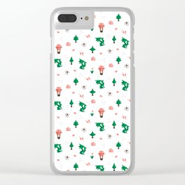 Artisans Spyro Clear iPhone Case