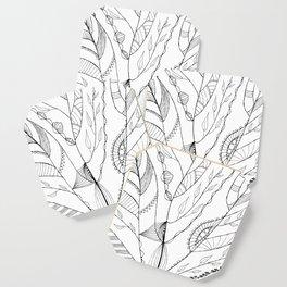 Amazing Leaves Coaster