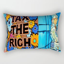 In Your Dreams, Amelia Rectangular Pillow