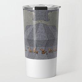 Perseverance - (Artifact Series) Travel Mug