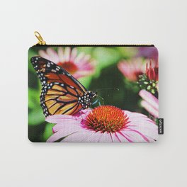 Butterfly from New Zealand Carry-All Pouch