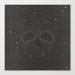 Dead Space Canvas Print