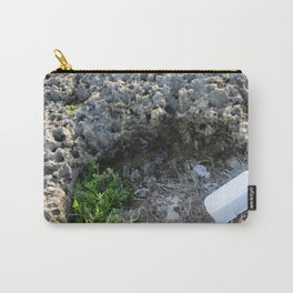 Purity and Pollution Carry-All Pouch