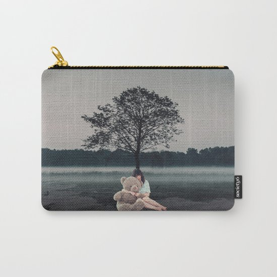 Not Alone Carry-All Pouch