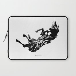 Shadow of the Colossus: Agro's fall Laptop Sleeve