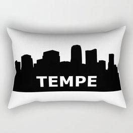 Tempe Skyline Rectangular Pillow