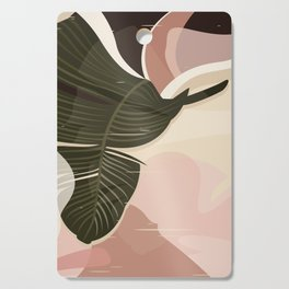 Nomade I. Illustration Cutting Board