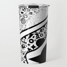 Cherry Pop Travel Mug