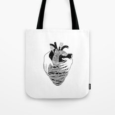 Charge Me Up Tote Bag