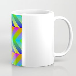 Colorful Gradients Coffee Mug