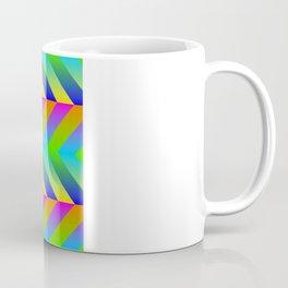 Colorful Gradients Coffee Mug