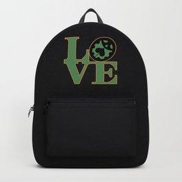 Love Giorno Backpack