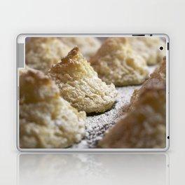Mountainous Macaroons Laptop & iPad Skin
