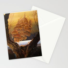 An der Shwelle Stationery Cards
