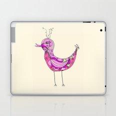 Pinkie Laptop & iPad Skin