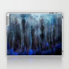 Forest of soul Laptop & iPad Skin