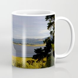 Bull Iland Tamar River Northern Tasmania*Australia* Coffee Mug