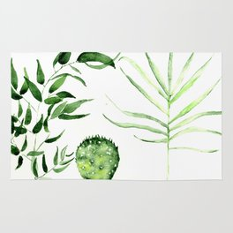 Botanical Garden Rug