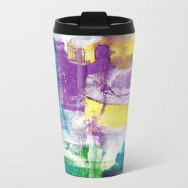 PASSING TIME Travel Mug