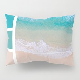 Sea Shades Pillow Sham