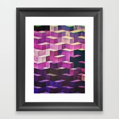 stypps Framed Art Print