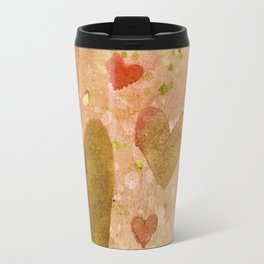 Heart No. 20 Travel Mug