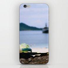 scuba cove iPhone & iPod Skin