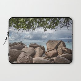Baa Atoll Laptop Sleeve