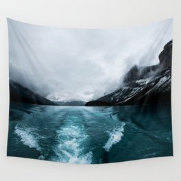 Landscape Photography Alberta Wall Tapestry
