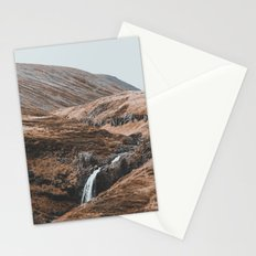 Iceland VII Stationery Cards