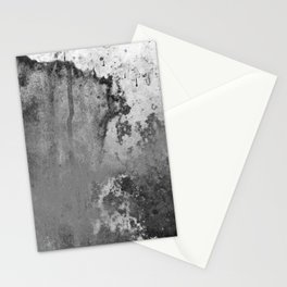 Abstract XVI Stationery Cards