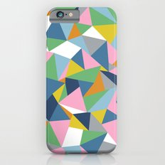Abstraction #5 Slim Case iPhone 6s