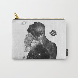 I will always find my way back to you. Carry-All Pouch