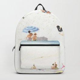 beach XXI Backpack